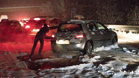 La campaña de tráfico de Navidad concluye con 46 muertos en carretera, un 21% más
