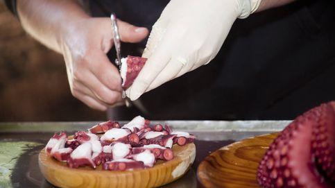 El pulpo se pone de moda en EEUU y se convierte en plato de lujo en España