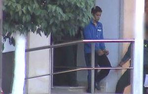 El juez manda a prisión al hijo de José Ortega Cano a prisión acusado de cinco delitos
