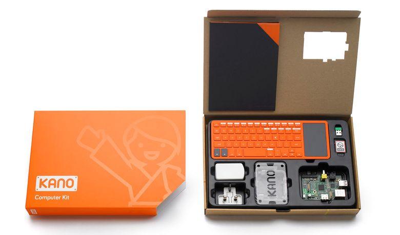 Foto: El mejor regalo para el 'peque': todo un ordenador por sólo 100 dólares