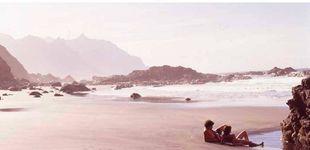 Post de ¿Vacaciones en otoño? 10 planes de playa y naturaleza sin aglomeraciones en Canarias