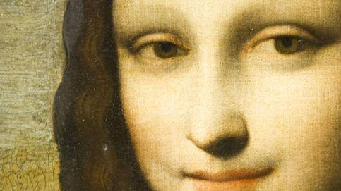 la Mona Lisa anterior a la pintada por da Vinci