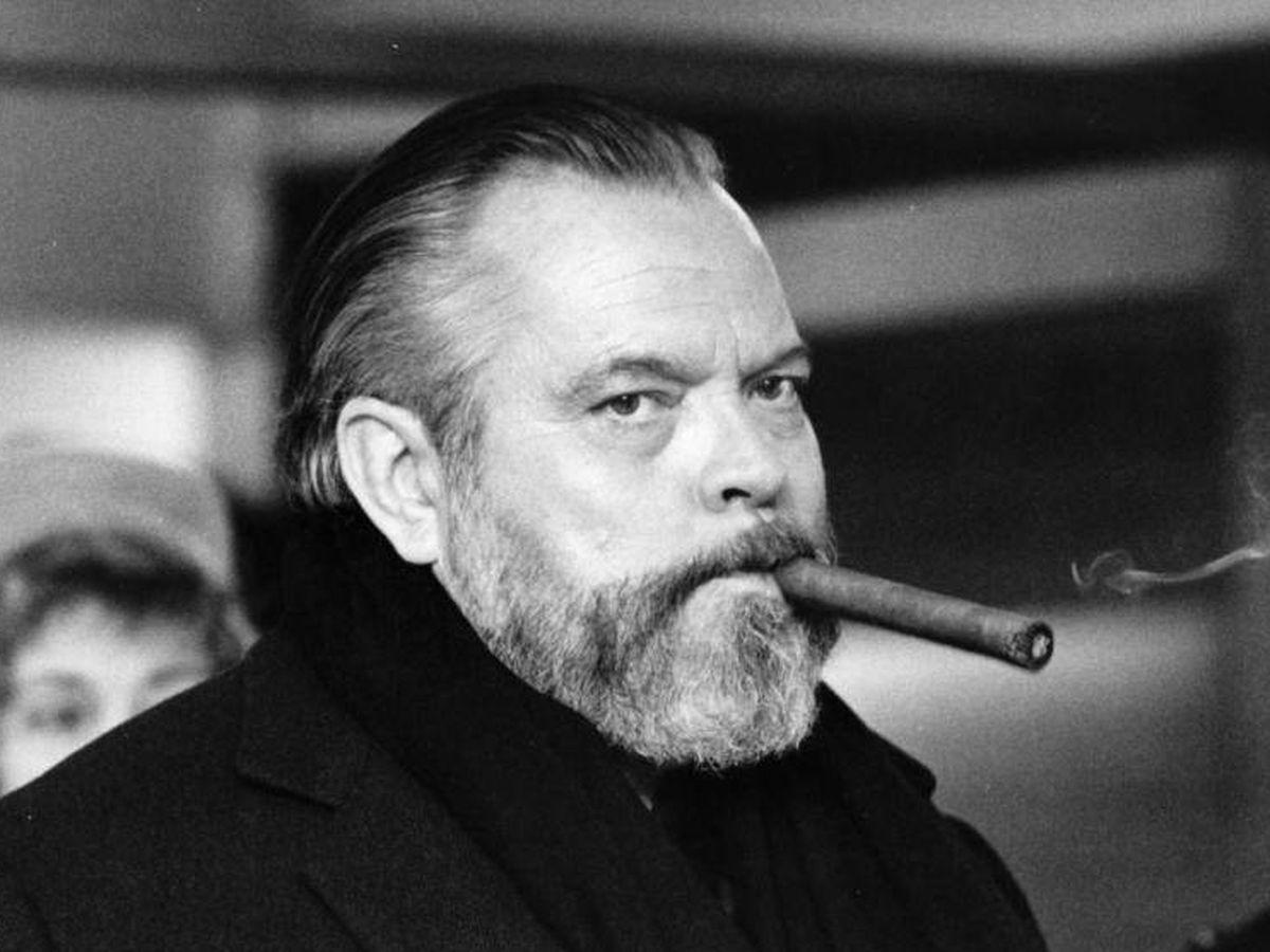 Foto: Orson Welles, en una imagen de archivo. (EFE)