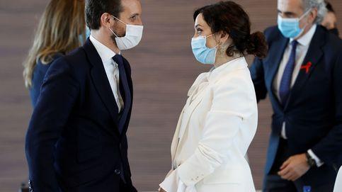 Casado puede ser el líder: lo que importa en la batalla de Madrid