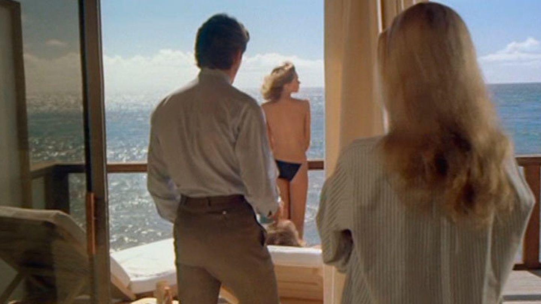 En 'American Gigolo', el personaje interpretado por Richard Gere se ganaba la vida gracias a su belleza y atractivo físico.
