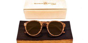 Post de Las nuevas gafas artesanas de Bodega Otazu y Laveta Eyewear