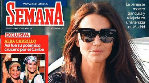 """Kiosco rosa: Bustamante, """"hundido"""" sin Paula y la versión de Campanario de su drama personal"""