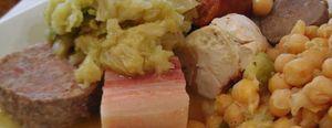 En busca del mejor cocido de España