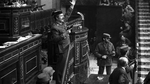 Historia de un golpe de Estado: los 25 días más salvajes que llevaron al 23-F