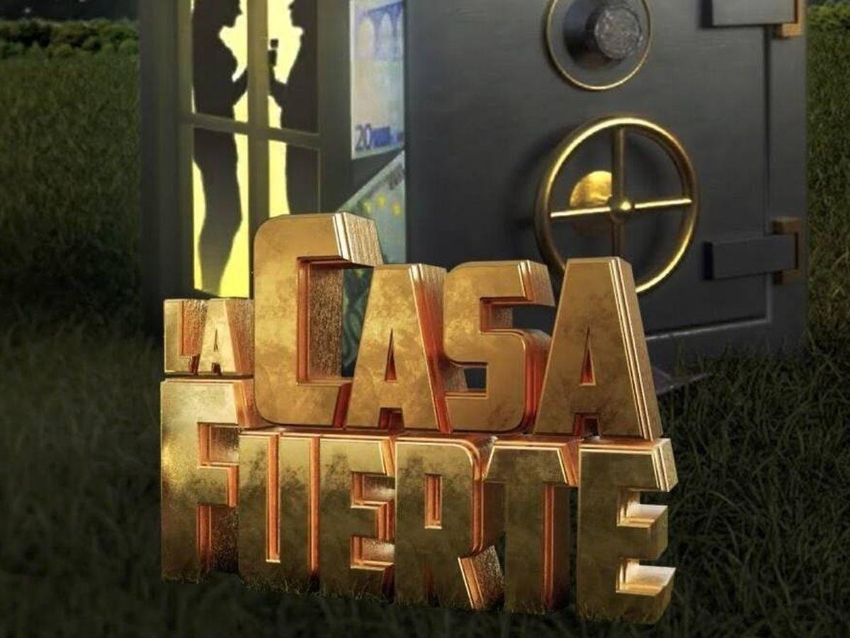 Foto: Imagen promocional de 'La casa fuerte'. (Mediaset España)