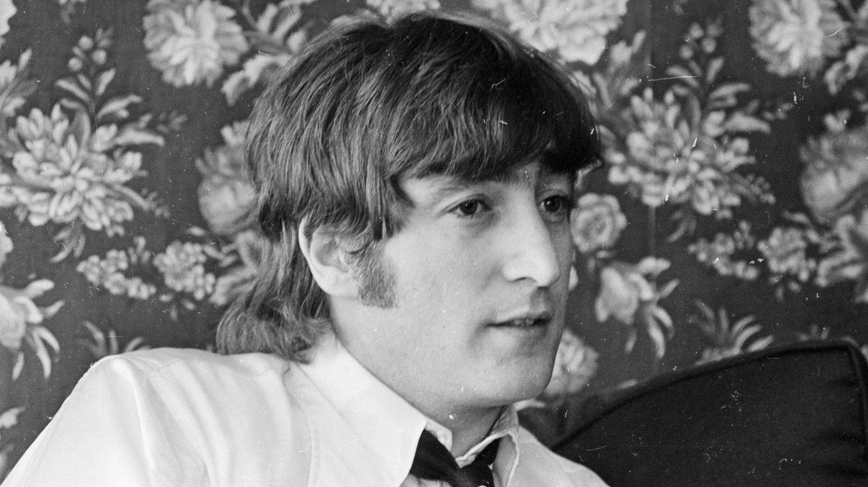 John Lennon y su desperdicio