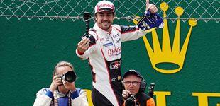 Post de El gran horizonte que se abre para Fernando Alonso si no vuelve a la Fórmula 1