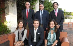 La mayor eafi catalana lanza cinco sicavs y consolida el asesoramiento