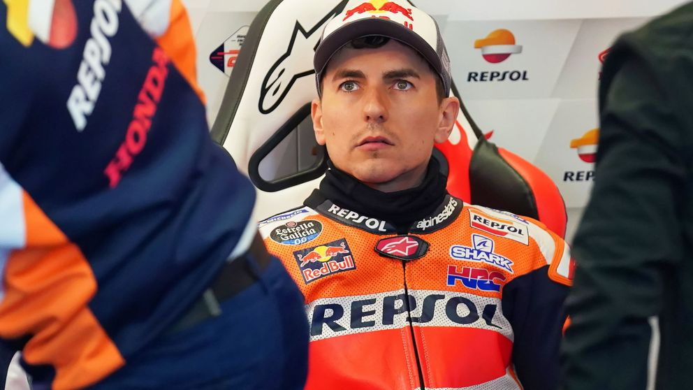La tortura de Lorenzo: sigue con problemas físicos y aplaza su vuelta a MotoGP