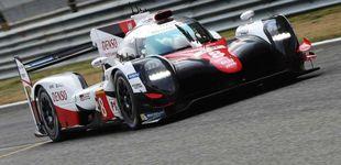 Post de El 'cabreo' de Button y cía: por qué Toyota  merece que Alonso corra en Japón