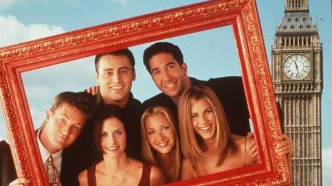 Sonrisas y lágrimas: así han cambiado los protas de 'Friends' hasta su reencuentro