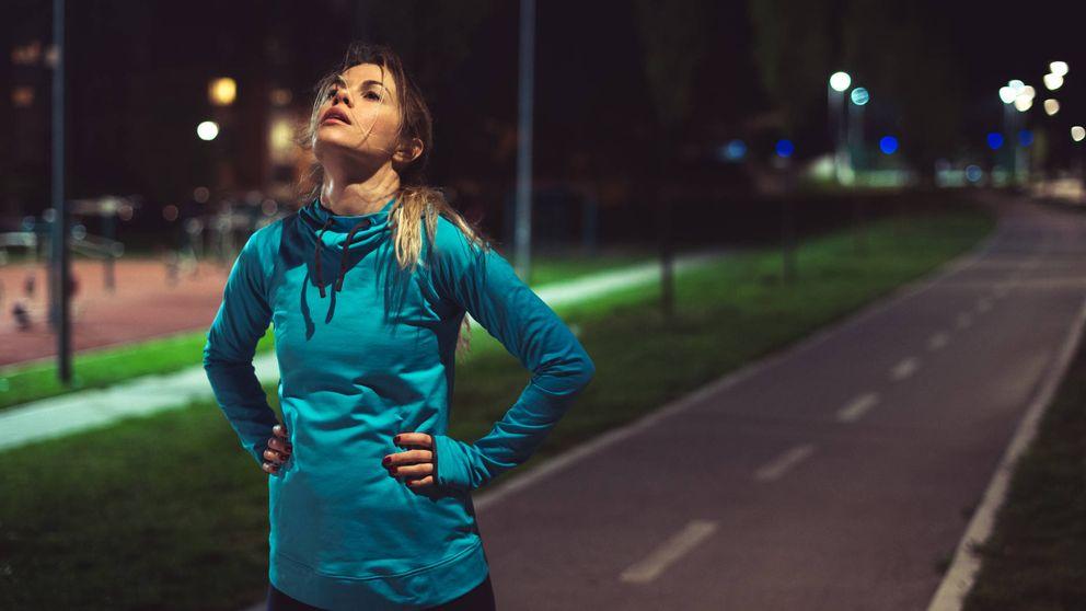 Los alimentos que ayudan a correr durante más tiempo sin cansarse