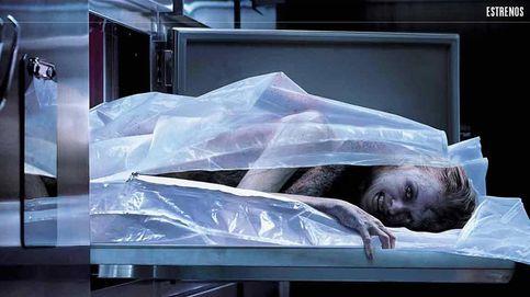 'Cadáver': no estaba muerta, estaba endemoniada