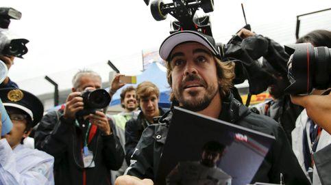 Alonso: Mi familia siempre ha sido lo importante en los malos momentos