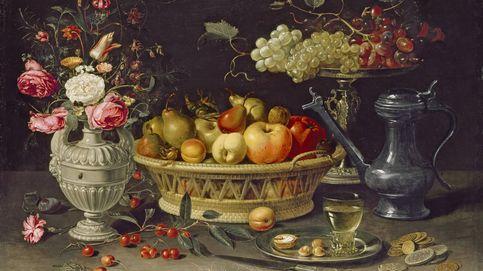 200 años sin mujeres pintoras... hasta hoy. Clara Peeters rompe el tabú del Prado
