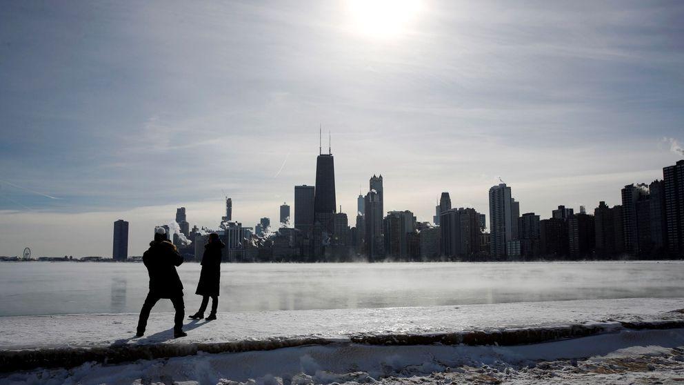 Paga 70 habitaciones de hotel a personas sin hogar por la ola de frío en Chicago