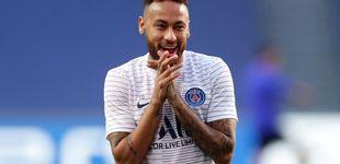 Post de Neymar, el niño prodigio de Nike, se corona como el rey 'cool' de Puma