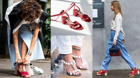 20 sandalias de primavera que vas a desear llevar desde hoy mismo