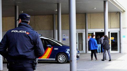 Detenido en San Blas (Madrid) por matar a su madre de 87 años de un golpe en la cabeza