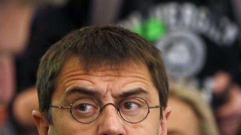 Auge y caída del 'verso suelto' de Podemos