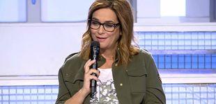 Post de Toñi la toma con Violeta en 'MYHYV': zasca con Julen y dudas por Fabio