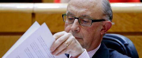 Foto: La pesadilla de Montoro: España tampoco podrá cumplir la Ley de Morosidad en 2013