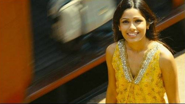 'Slumdog Millionaire' (Warner Bros)