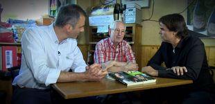 Post de Cake Minuesa y el padre de Monedero: Pulitzer a la entrevista más miserable del año