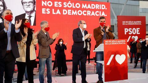 La izquierda sondea un pacto entre partidos para aislar a Vox y acorralar a Ayuso