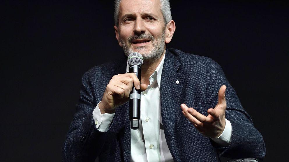 El juez italiano que emociona con su novela: Debemos ser más honestos con el prójimo