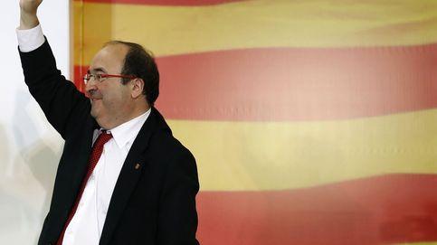 PSC: consulte qué candidatos van en la lista socialista para el 21-D en Cataluña
