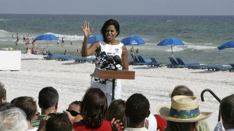 Bienvenida, Mrs. Obama: los detalles de la visita de Michelle a Mallorca