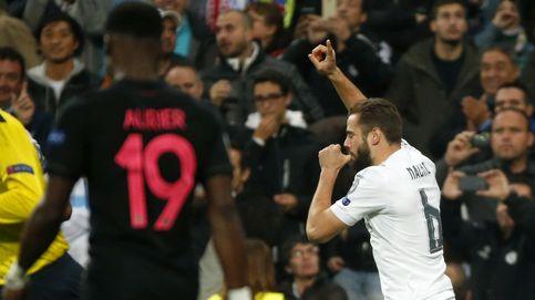 La puerta de salida del Real Madrid está cerrada para Nacho... por el momento