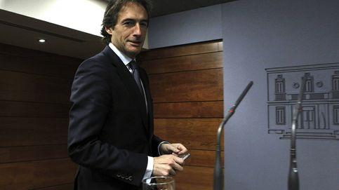 Rajoy envía a Del Serna a apoyar la gran feria inmobiliaria de Barcelona a 24 horas del día D