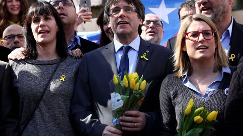 Puigdemont, en Alemania varios meses: el TS esperará para acudir a Europa