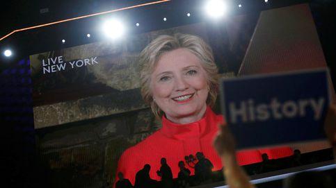 Hillary Clinton : Quizá sea la primera presidenta, tú puedes ser la próxima