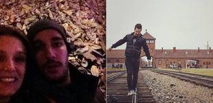 Post de El Museo de Auschwitz, harto de las fotos de los turistas: