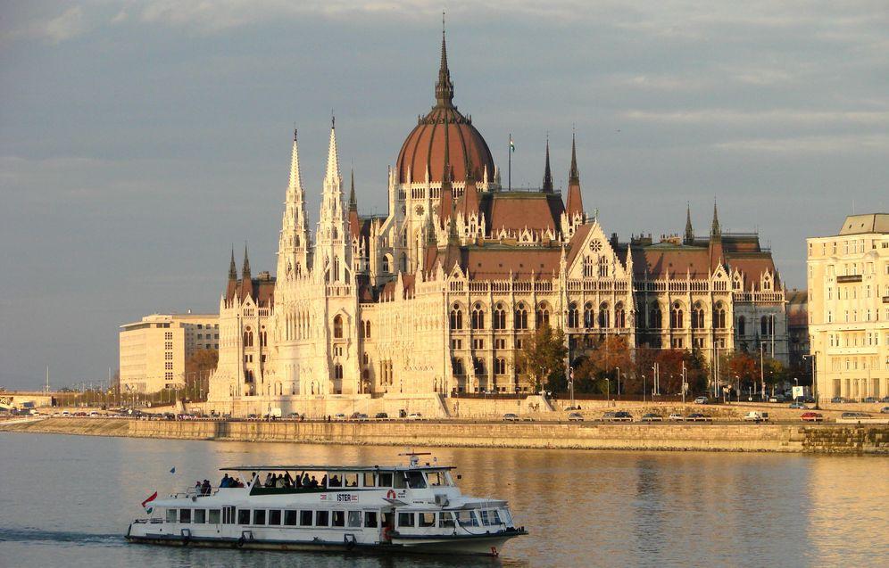 Foto: Budapest