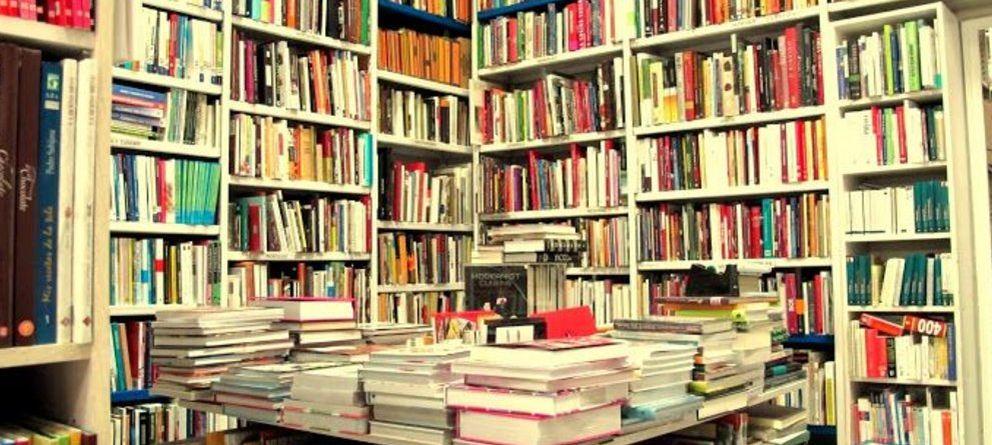 Las librer as con m s vida de madrid fotogaler as de ocio - Libreria aliana ...
