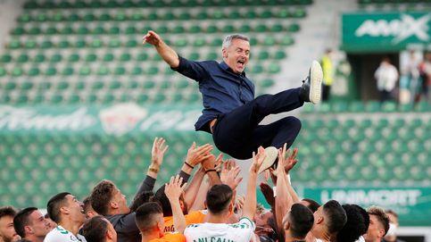 El Elche vive otro sueño con la permanencia: Huesca y Valladolid, a segunda división