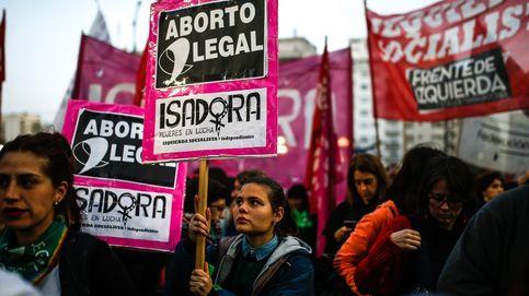 En 2018 aumentaron los abortos casi un 2%, pero han caído un 15% desde 2010
