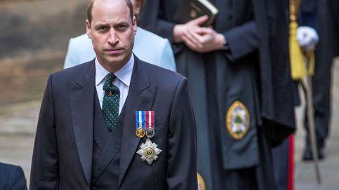 Los 39 años del príncipe Guillermo: pieza clave de la monarquía y favorito de Isabel II