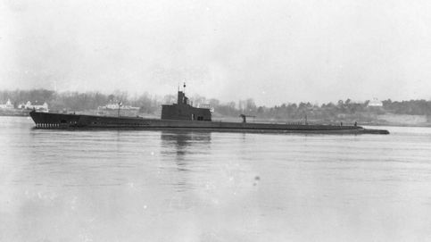 Hallan el USS Grenadier, un submarino perdido clave en la batalla de Midway