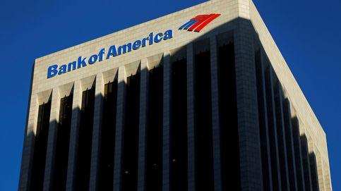 Bank of America reduce un 21% su beneficio, pero supera las previsiones