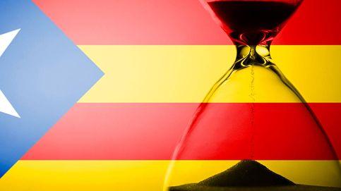 Las 24 horas de plenos del Parlament y el Senado que tendrán en vilo a España